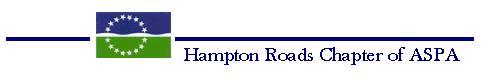 ASPA Hampton Roads